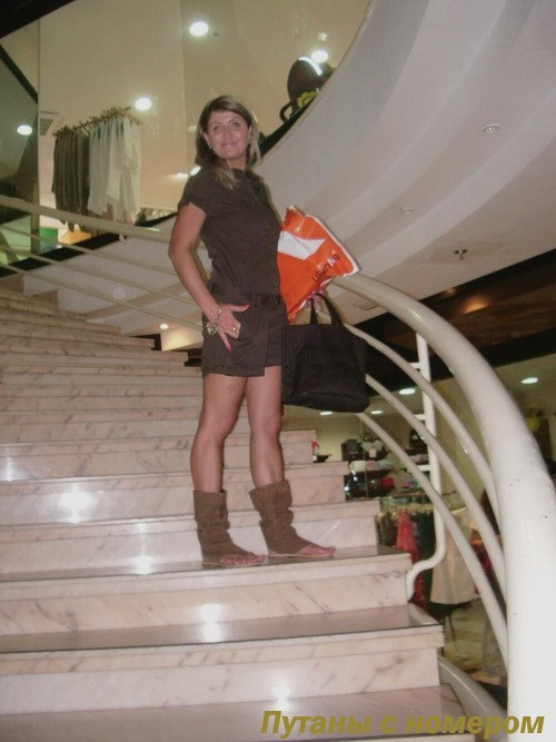 Проститутки в Черноголовке (фото/видео)
